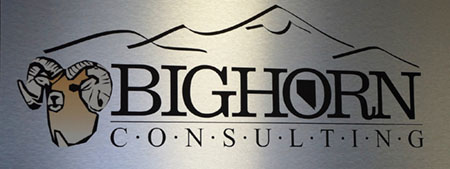 Bighorn Consulting